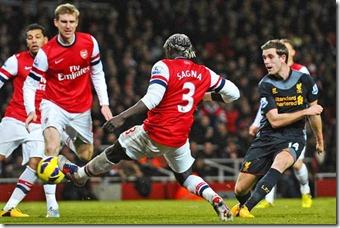 TDL - Arsenal 6s 7s
