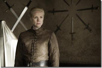Oathkeeper - Brienne